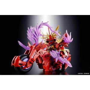 SD Sangoku Sokets kyu Sinanju & Red Hare