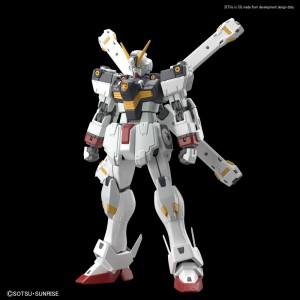 Bandai Gunpla Real Grade RG 1/144 Gundam Crossbone X1
