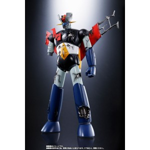 Bandai Soul Of Chogokin GX-70SPD Mazinger Z Damaged Version D.C. Anime Color