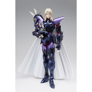 Bandai Saint Seiya Myth Cloth EX Alpha Dhube Siegfried Orion
