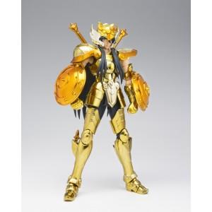 Bandai Myth Cloth EX Shiryu Libra/Bilancia Gold Saint