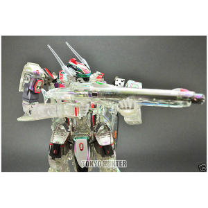 GE-42C VF-25F Messiah Alto Custom Clear Fold Tamashii