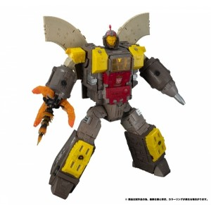 Takaratomy Transformerse Siege SG-39 Omega Supreme