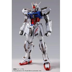 Bandai Metal Build Gundam Aile Strike