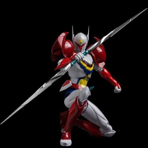 Sentinel Tatsunoko Heroes Fightingear: Space Knight Tekkaman
