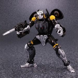 Takaratomy Transformers Masterpiece MP-34S Beast Wars Shadow Panther Takaratomy Mall Exclusive