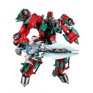Hasbro Combiner Wars Victorion Giftset