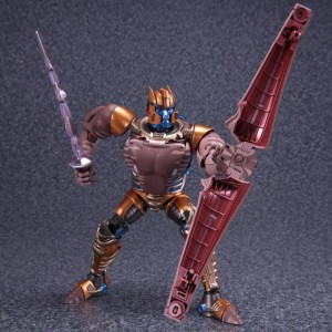 Takaratomy Transformers Masterpiece MP-41 Beast Wars Dinobot