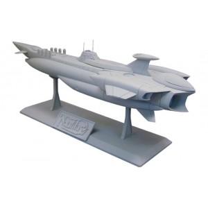 "SGM-28 Nautilus from ""Nadia"" Overwater Version"