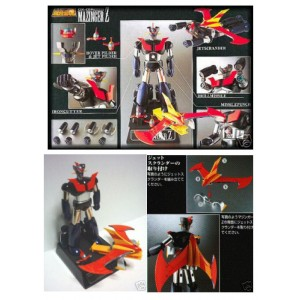 GX-01R Mazinger Z Hong Kong Version