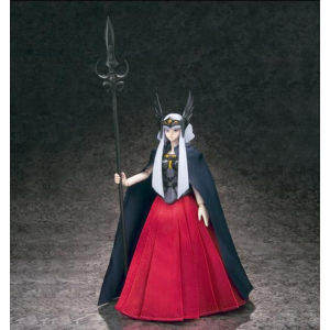 Polaris Hilda Asgard Queen Tamashii