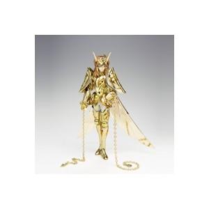 Shun Andromeda V4 God Cloth OCE Tamashii