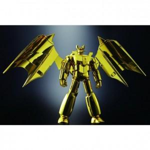 GX-49G Shin Mazinger Z With God Scrandler Gold Version Tamashii