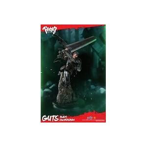 First For Figures F4F Berserk: Guts Black Swordsman