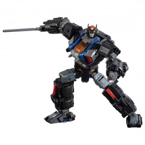 Takaratomy Diaclone Reboot DA-44 DIACLONE TRYVERSE SHADOW DASHER (TTMALL Exclusive)