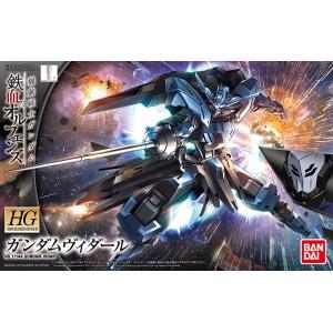 Bandai Gunpla High Grade HG 1/144 Gundam Vidar