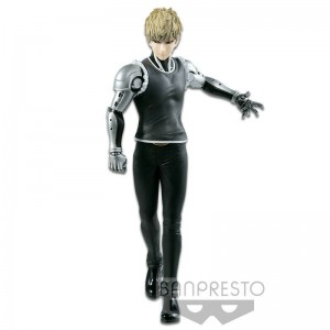 Banpresto The One Punch Man DXF Premium Figure Genos