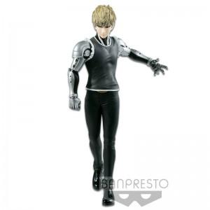 Banpresto The One Punch Man DXF Premium Figure Genos