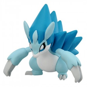 Takaratomy Pokemon Moncolle EMC_24 Sandslash