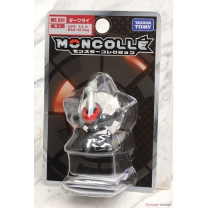 Takaratomy Pokemon Moncolle MC_041 Darkrai