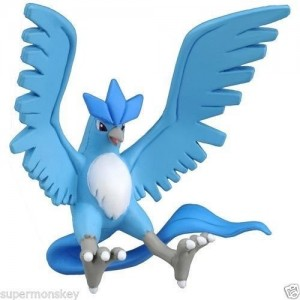 Takaratomy Pokemon Moncolle MC_053 Articuno