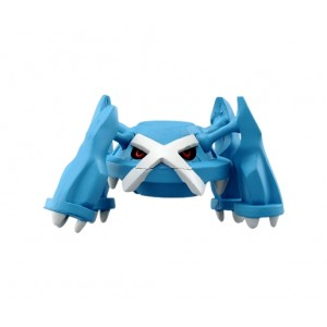 Takaratomy Pokemon Moncolle MC_059 Metagross