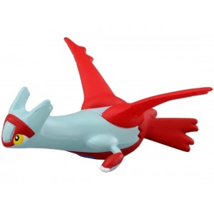 Takaratomy Pokemon Moncolle MC_061 Latias