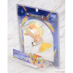Takaratomy Pokemon Moncolle EHP_09 Oh-Oh