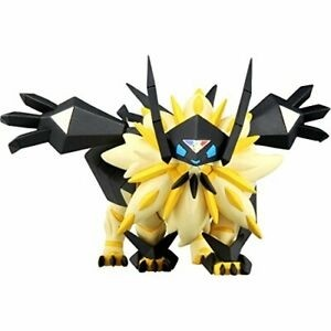 Takaratomy Pokemon Moncolle EHP_13 Necrozma Mane Of Twilight