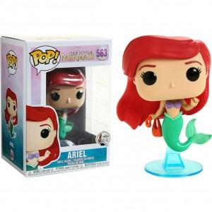 Funko POP Disney The Little Mermaid 563 Ariel