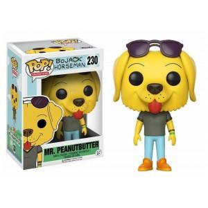 Funko POP Animation Bojack Horseman 230 Mr. Peanutbuter