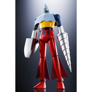 Bandai Soul Of Chogokin GX-91 Getter 2 & Getter 3 DC Set