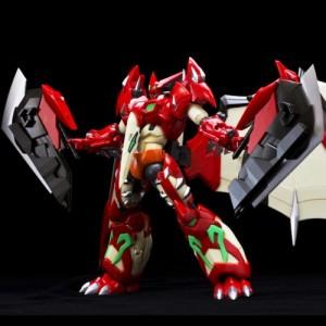 Sentinel Metamor-Force Dino Getter 1