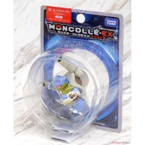 Takaratomy Pokemon Moncolle ESP_14 Mega Blastoise