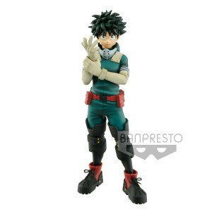 Banpresto My Hero Academia Age Of Heroes Vol.2 Deku