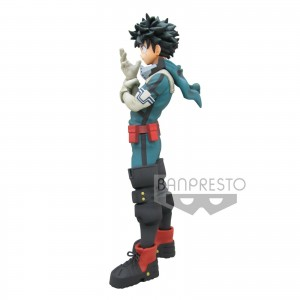 Banpresto My Hero Accademia Age Of Heroes Vol.2 Deku