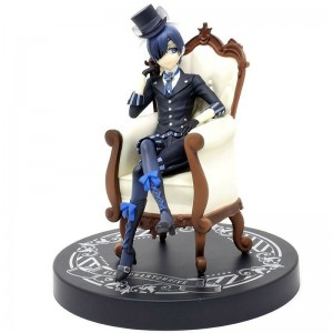 FuRyu Black Butler Book of the Atlantic Special Figure Ciel Phantomhive