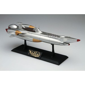 "SGM-28 Nautilus from ""Nadia"" Overwater Version Metallic Color Japan Limited"