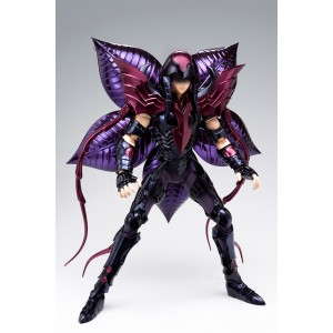 Bandai Saint Seiya Myth Cloth Alraune Queen