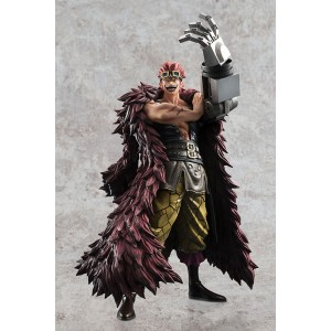 Megahouse ONE PIECE POP EUSTASS KID LTD EX MOD ST