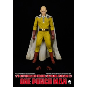 Threezero 1/6 The One Punch Man(Season 2) Saitama