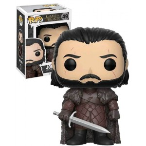 Funko POP Television Game Of Thrones 49 Jon Snow