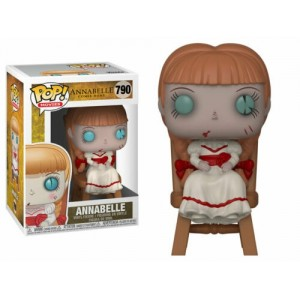 Funko POP Movies Annabelle 790 Annabelle in Chair