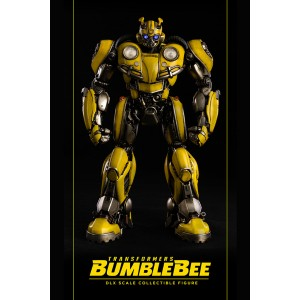 Hasbro x 3A Transformers Bumblebee The Movie: Bumblebee DLX(Ristampa)