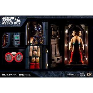 5Pro Studio Feat Blitzway The Real Series Astroboy Astro Boy Tetsuwan Atom 'DX Version'