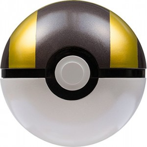 Takaratomy Pokemon Moncolle Hyper Ball