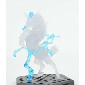 Capcom Monster Hunter Figure Builder Kirin Clear Version