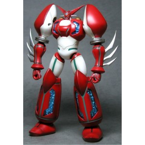 Shin Getter 1 Closed Wing Kawai Version