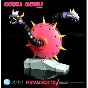 HL Pro Metaltech-10 Ufo Robot Grendizer Villain Goru Goru