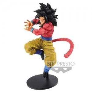Banpresto Dragonball GT Goku Super Saiyan 4 SSJ4